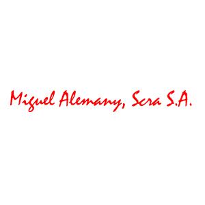 Miguel Alemany scra. S.A.