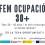 FEM OCUPACIÓ 30+
