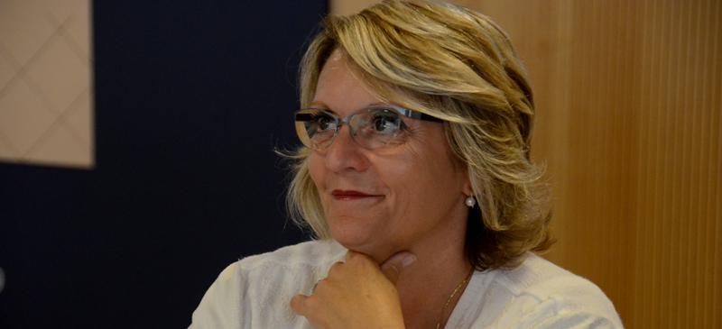 Nuria Aymerich Gremi ISP CIESC