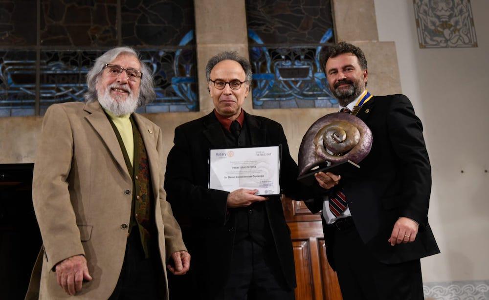 Premi-Tenacitat-Benet-Casablancas