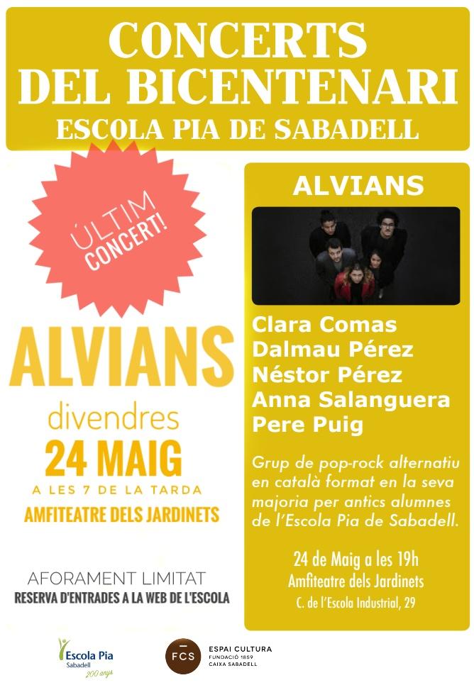 Promo Alvians