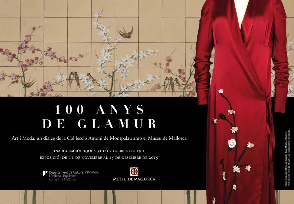 100 anys glamour