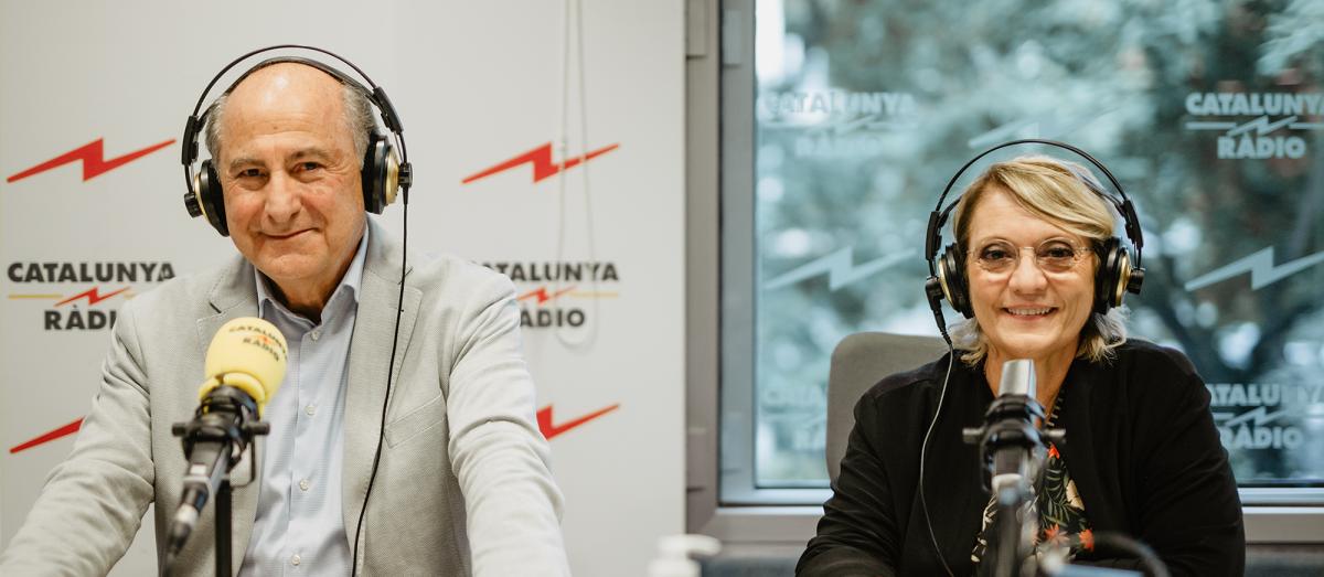 Revolució 4.0_Fundació Indústria_Catalunya Ràdio